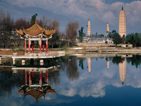 tourism and cultural landscapes