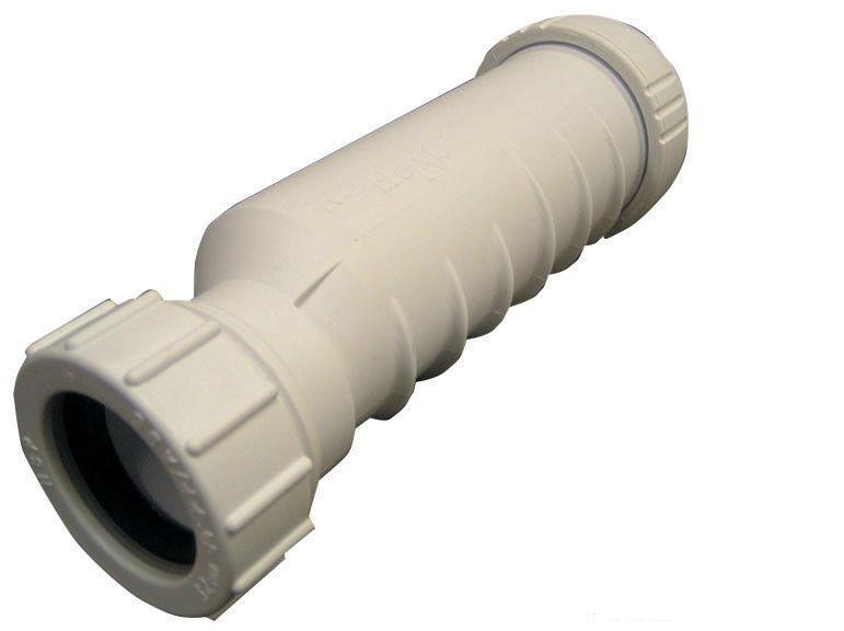 Plastic Drain Pipe & Fittings