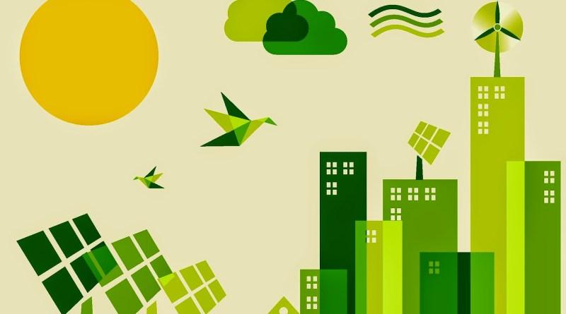 Eco-friendly Society