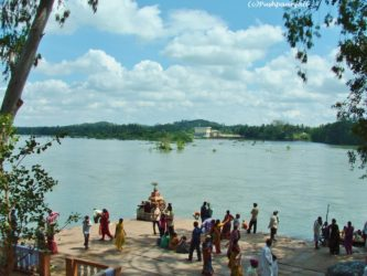 Whose Cauvery is it Anyway?