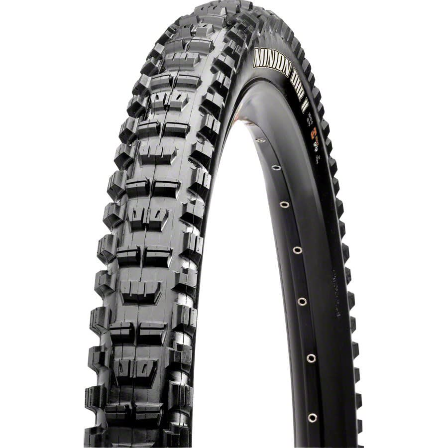 60tpi Single Compound Maxxis Hookworm 29 x 2.50 Tire Steel
