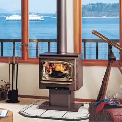 Lopi Answer Wood Stove