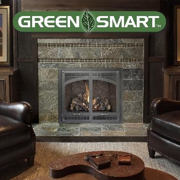 Avalon Winthrop TRV GS Gas Fireplace