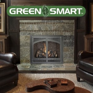 Avalon Winthrop TRV GS Gas Fireplace