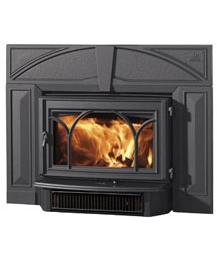 Jotul C450 Kennebec Wood Fireplace Insert