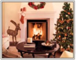 Renaissance Rumford Fireplace