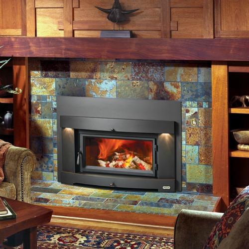 Vermont Dealer Of Avalon Flush Wood Plus Fireplace