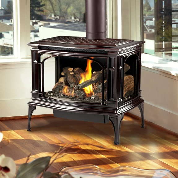 Vermont Dealer Of Lopi Greenfield Gas Stove All Lopi