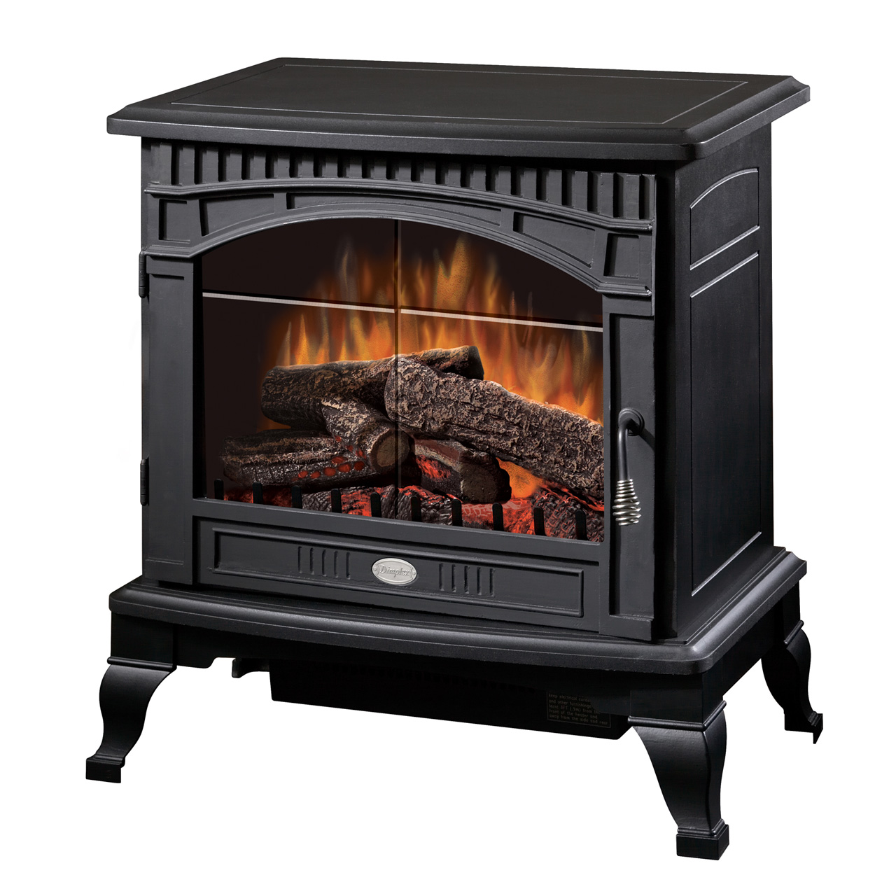 Electric Stoves Fireplaces and Inserts