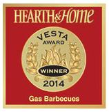 2014 Vesta Award