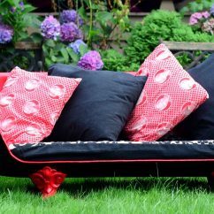 Lounging Sofa Cisco Brothers Slipcover How To Make An Upcycled Vintage Cast Iron Claw-foot ...