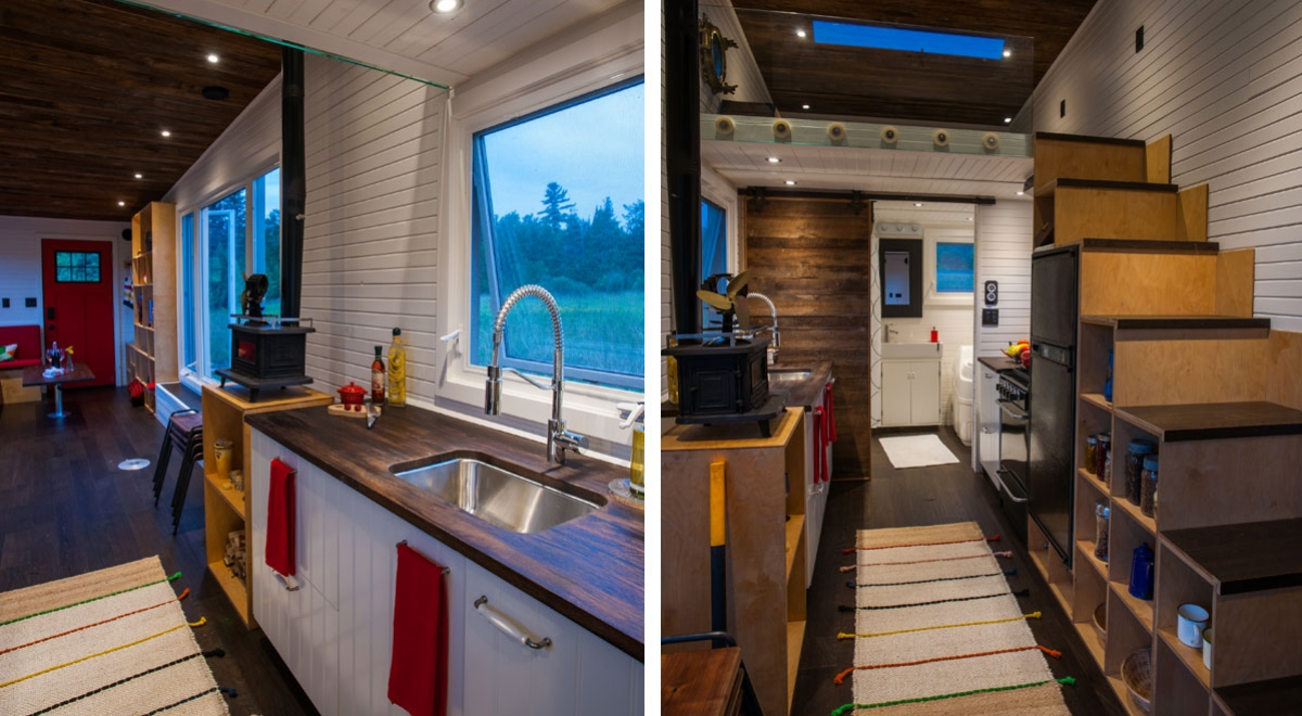 hight resolution of the greenmoxie tiny house project