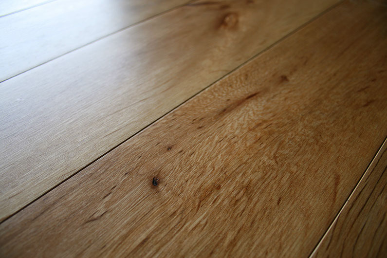California Chestnut Flooring