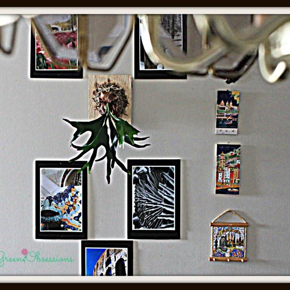 framed whole
