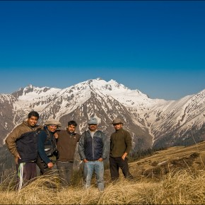 GHNP Trek Days 4-5 – Exploring Dhel and foiled plans