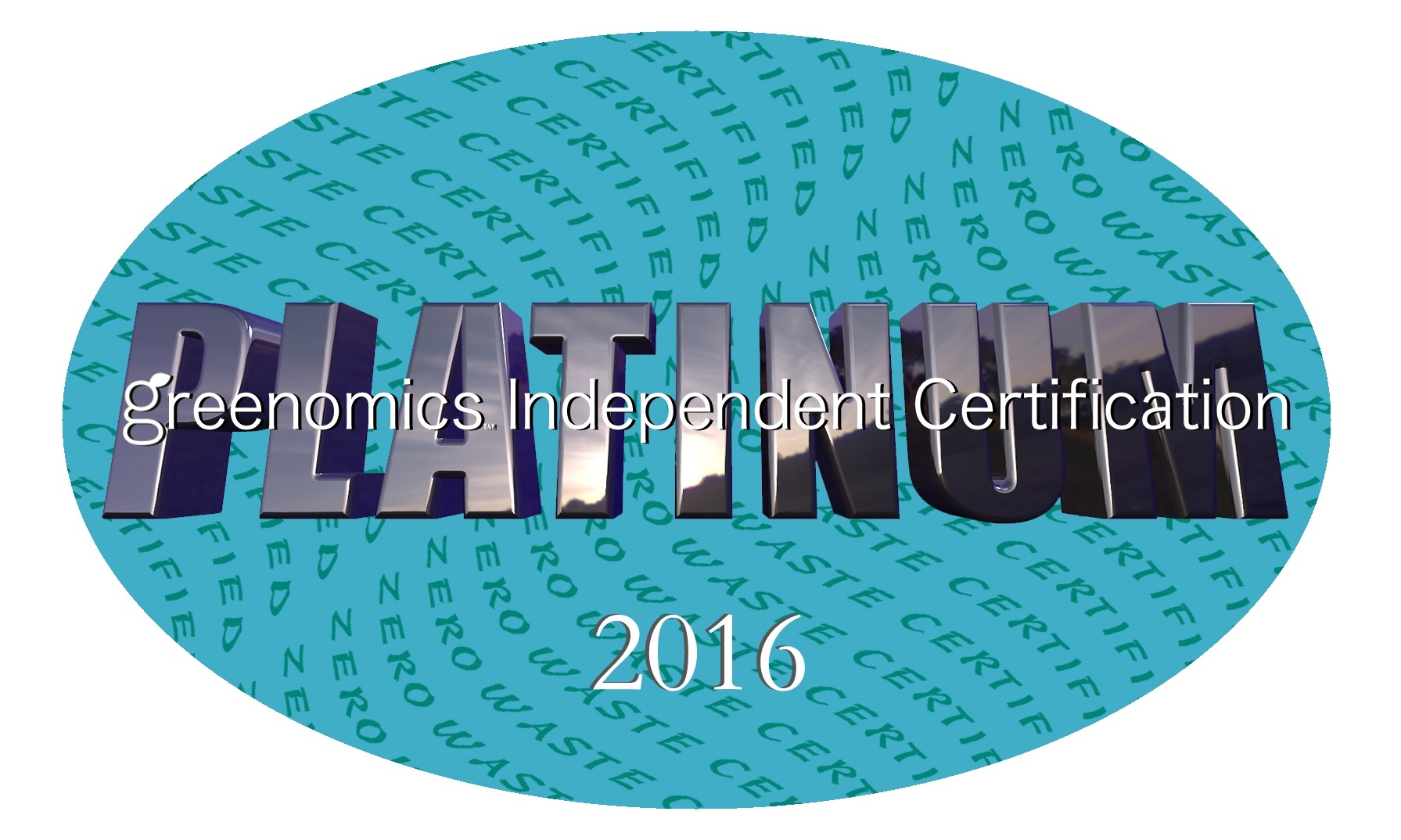 Certification Packages Greenomics