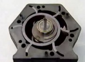 rotary-air-engine