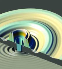 surface-plasmon