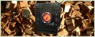 biomass-heater