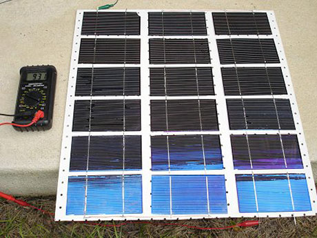 Cheap Solar Panels >> Solar Panel System How To Build A Cheap One The Green Optimistic