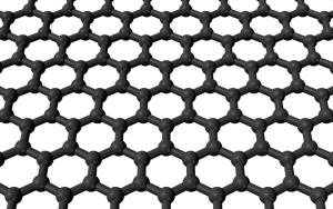 Graphene Semiconductor Structure