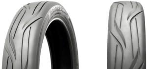 Bridgestone's Sustainable Tire Concept