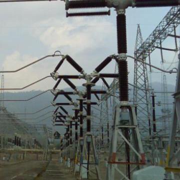 400 kV Circuit Breaker