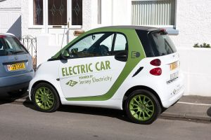 Plug-In Electric Vehicle