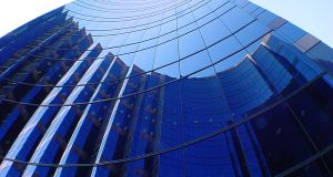 Architectural Glass in California