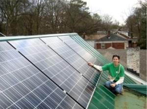 Small_Scale_Solar_Plant