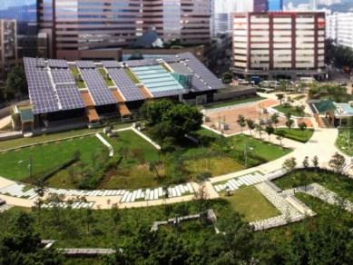 ZCB-Zero-Carbon-Building