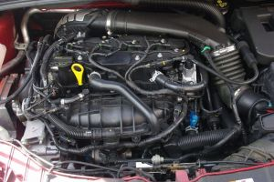 Ford 1.6ℓ EcoBoost - Not All It's Cracked Up To Be