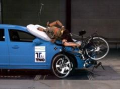 External Airbag Test @ 25mph