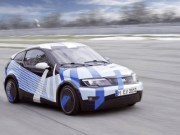 Visio.M Project Prototype Could Hale Future Safe Compact Cars