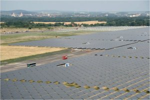 40-MW-CdTe-solar-PV-project-in-Germany