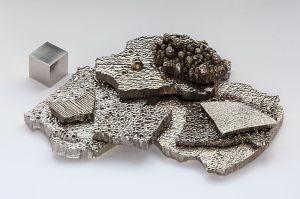 Cobalt - Efficient Hydrogen Generator