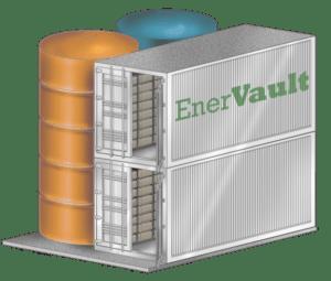 EnerVaultsystem