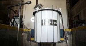 The Latest Velkess Prototype KERS