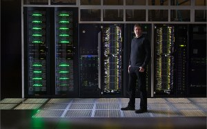 NREL's New Data Center, Possible the Most Efficient in the World