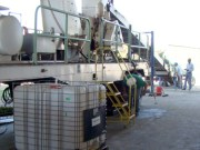 Biofuels Processing in Tennessee