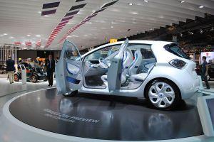 Renault ZOE Taking Orders Now