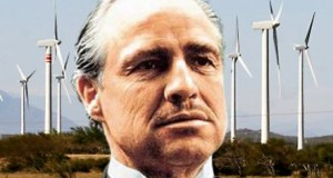 mafia renewable energy