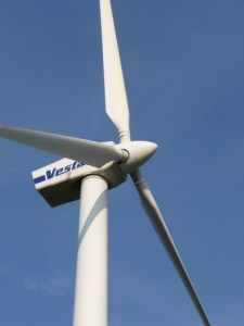 Wind Turbines Funding Down - Renewable Energy Storage May Go Up in New Jersey