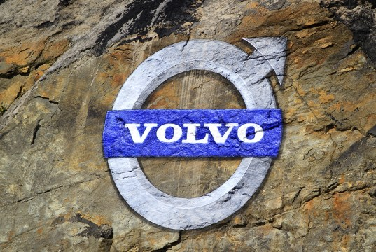 Volvo Engine Architecture [VEA] Power of Six, Fuel Economy of Four
