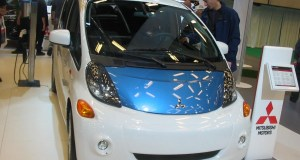 Be Patient, Mitsubishi will Have more Electric Vehicles for Us In a Few Years