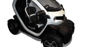 "Renault Twizy, Just a ""Toy""?"