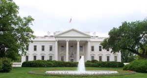 The White House, Finally Getting Solar Panels, Again.