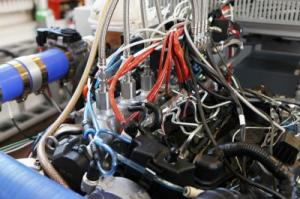 ETH Zurich's Natural Gas Engine - 39.6% Efficient!