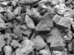 Charcoal, an Abundant Hydrogen Catalyst?