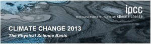 IPCC AR5 Climate Change Report, Due Monday